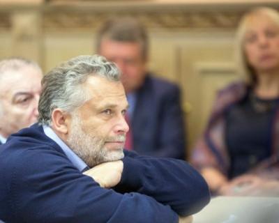 Депутаты Чалого лезут во все «денежные» комиссии