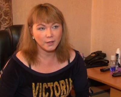 Российские полицейские задержали женщину, но она оказалась мужчиной
