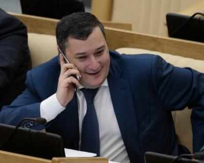 Депутат рассказал о стоимости обедов в Госдуме РФ