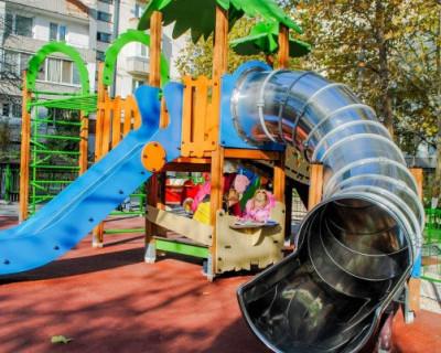 «Самый дружный двор» в Севастополе