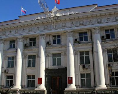Заксобрание Севастополя выгоняет, а правительство оставляет