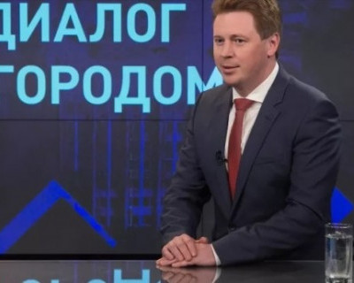 Задай вопрос губернатору Севастополя!