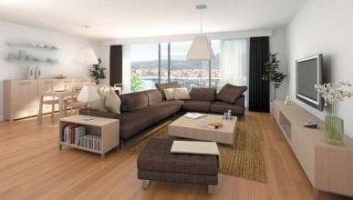 Различия между квартирой и апартаментами в Севастополе