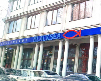 """BlackSea"" ресторан здорового питания? (23 фото)"