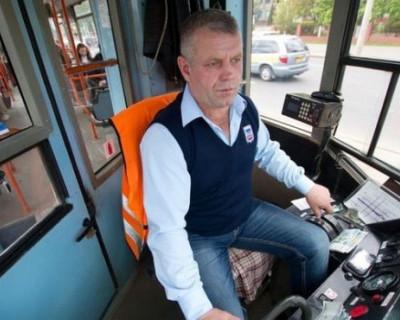 В Севастополе приглашают на курсы водителей троллейбуса