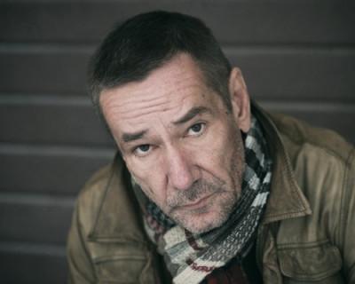 Известный украинский актёр скучает по роскоши в Москве
