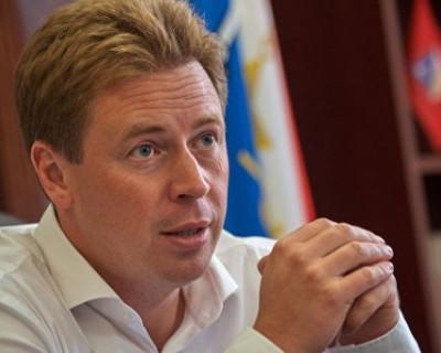 Губернатор Севастополя раскритиковал руководство морского завода