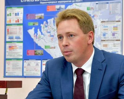Губернатор Севастополя рассказал, каким будет мост через Севастопольскую бухту