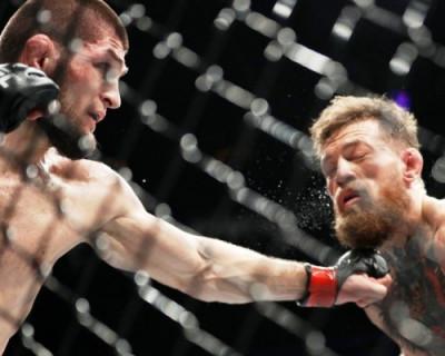 Нурмагомедов сразится с Макгрегором по правилам бокса