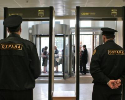 Сколько учебных заведений Крыма охраняются по всем правилам?