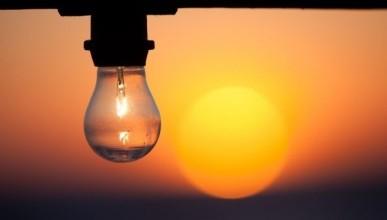 В Севастополе на следующей недели будут отключать свет (АДРЕСА)