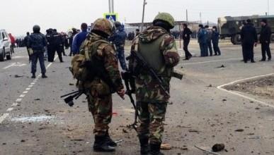 Подробности жизни смертницы, устроившей вчера взрыв в Грозном (ФОТО)