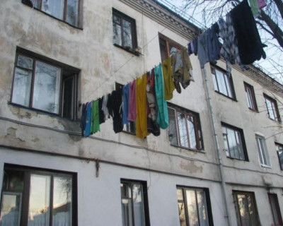 «93 дома с живыми людьми»: севастопольцы хотят попасть на приём к губернатору