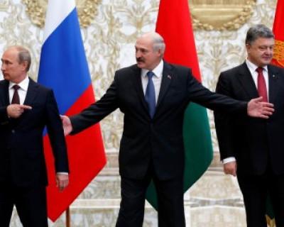 Итоги Минских переговоров