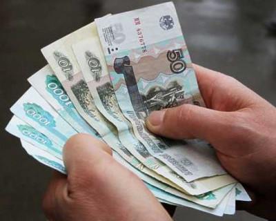 Севастополь на втором месте по числу роста реальных доходов населения
