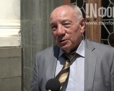Экс-мэр Севастополя предложил правительству и Заксобранию объединиться в «союз»