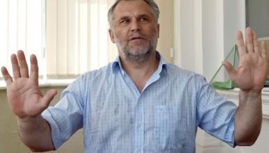 Чалый пересмотрел ролики Навального и вызвал Пономарева на дуэль?