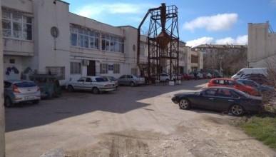 Севастопольский «Союз художников России» сотрясают скандальные коллизии