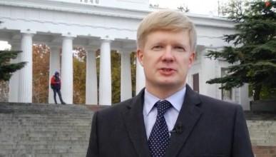 Вице-губернатор Севастополя Илья Пономарев ответил на смешной «вызов» А.Чалого и назначил место «дуэли» (ВИДЕО)
