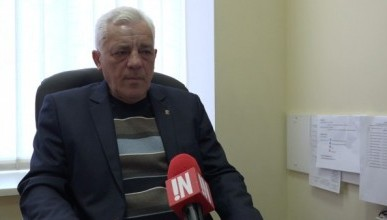 Борис Колесников: «Чалый чести не имеет!»