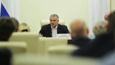 Глава Крыма поможет обманутым застройщиками покупателям жилья (СКРИНЫ)