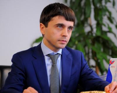 Депутат Госдумы от Крыма принял участие в форуме ООН