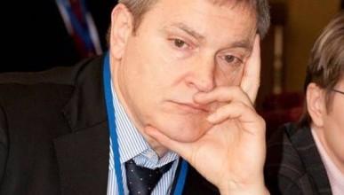 Вадим Колесниченко отреагировал на заявление Чалого: «Как это все убого, цинично и мерзко»