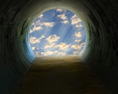 Севастопольцы добираются до цивилизации по дороге смерти (ВИДЕО, ФОТО)