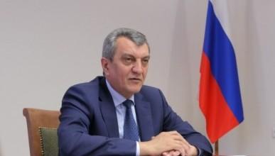 Сергей Иванович передал «привет» всем севастопольцам