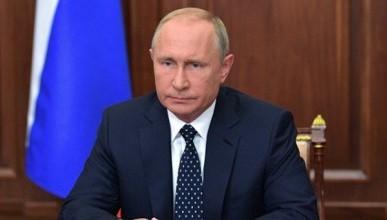Путин предложил не закрывать в тюрьму мелких должников