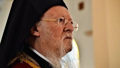 Тупиковый период стамбульского патриарха Варфоломея
