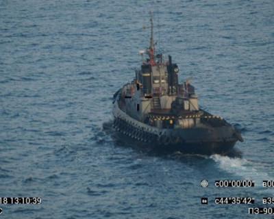 Целью провокаций Украины в Черном море является создание конфликта