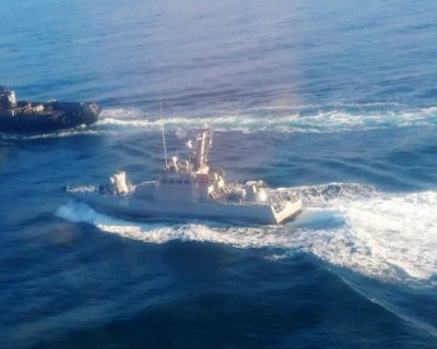 Насколько опасны украинские катера-нарушители