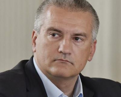 Глава Крыма высказался о незаконном пересечении границы РФ украинскими кораблями