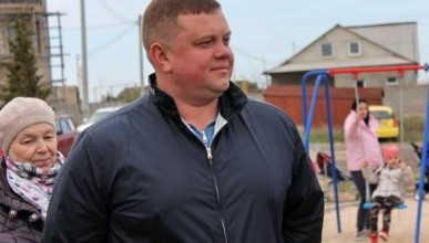 Госсовет Крыма рассмотрит вопрос о лишении полномочий депутата Евгения Кабанова