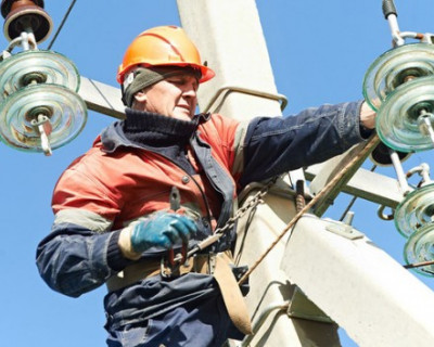 В Севастополе незаконно подключаются к электрическим сетям