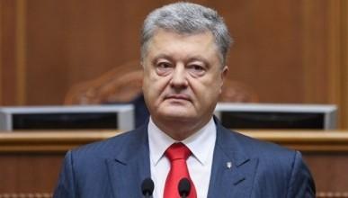 Почему Порошенко ввёл военное положение на Украине?