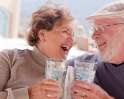 Кто в России будет на пенсии богато жить