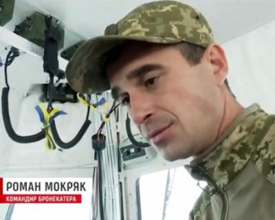 Один из задержанных у Крыма украинских моряков в 2017 году грозился уничтожить Черноморский флот (ВИДЕО)