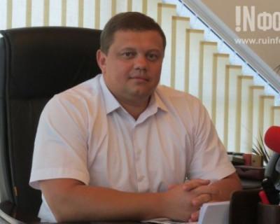 Евгений Кабанов официально стал вице-премьером Крыма