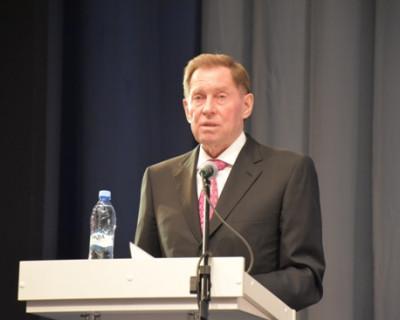 Президент «Российского Союза строителей» поздравил Евгения Кабанова и отметил его большой опыт