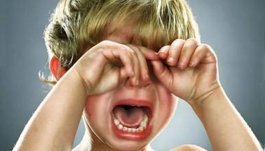 В Севастополе сдают «в аренду» для попрошайничества маленького мальчика (ВИДЕО)