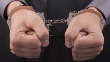 В Севастополе задержан федеральный преступник