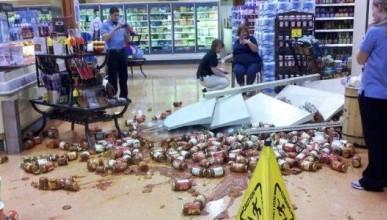 Кто и в каких ситуациях должен платить за разбитый товар в магазине