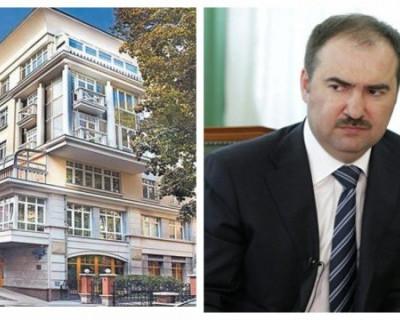 В правительстве РФ не знают, откуда у главы Пенсионного фонда квартира за полмиллиарда рублей