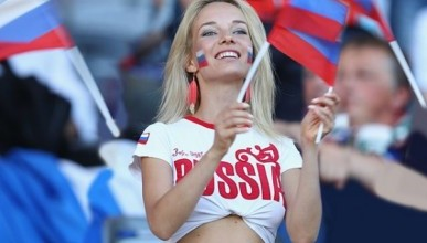 На Украине предложили запретить въезд россиянкам в страну