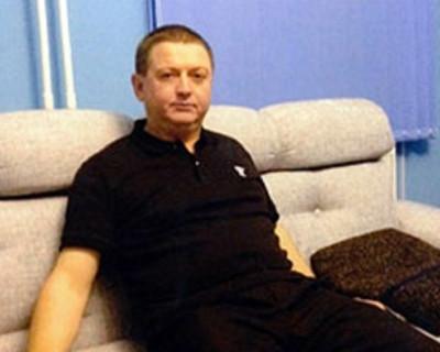 Видео из VIP-камеры российского убийцы Цеповяза