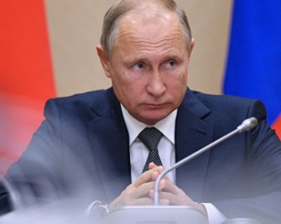 Десять новых законов Путина