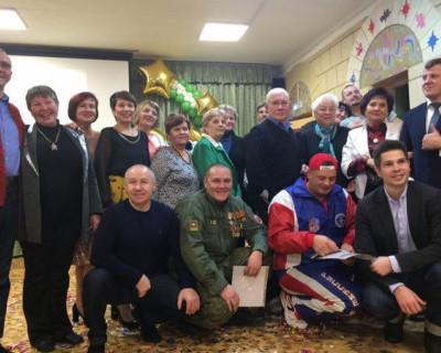 Севастопольский детдом отметил своё 30-летие (ФОТО)