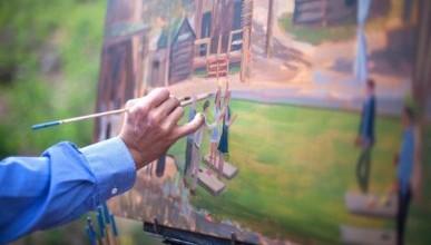 Кто в Севастополе портит жизнь художникам, что не так?